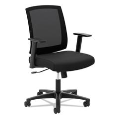 BSXVL511LH10 - basyx® VL511 Mesh Mid-Back Task Chair