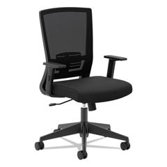 BSXVL541LH10 - basyx® VL541 Mesh High-Back Task Chair