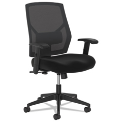 BSXVL581ES10T - HON® VL581 High-Back Task Chair