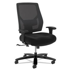 BSXVL585ES10T - HON® VL585 Big & Tall Mid-Back Task Chair