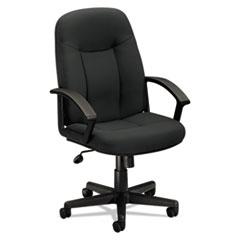 BSXVL601VA19 - basyx™ VL601 Series Mid-Back Swivel/Tilt Chair