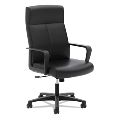 BSXVL604SB11 - basyx® VL604 High-Back Executive Chair