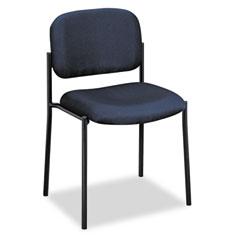 BSXVL606VA90 - basyx™ VL606 Series Stacking Guest Chair