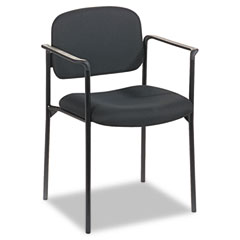 BSXVL616VA10 - basyx™ VL616 Series Stacking Guest Chair