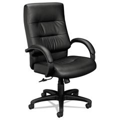 BSXVL691SB11 - basyx® VL690 Series Executive High-Back Chair