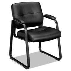 BSXVL693SB11 - basyx® VL690 Series Guest Chair