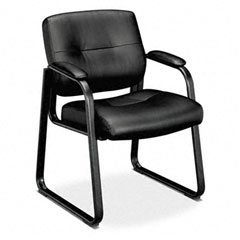 BSXVL693SP11 - basyx™ VL690 Series Guest Chair