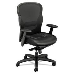 BSXVL701SB11 - basyx® VL701 Mesh High-Back Task Chair