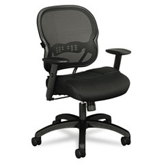 BSXVL712MM10 - basyx™ VL712 Mid-Back Chair