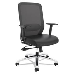BSXVL721SB11 - basyx® VL721 Mesh High-Back Task Chair