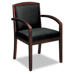 BSXVL853NSP11 - basyx™ VL853 Series Guest Chair