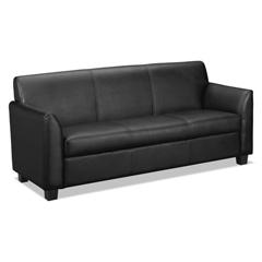 BSXVL873SB11 - basyx® VL870 Series Reception Seating Sofa