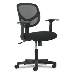 BSXVST102 - Sadie™ 1-Oh-Two Mid-Back Task Chairs