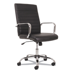 BSXVST511 - Sadie™ 5-Eleven Mid-Back Executive Chair
