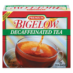 BTC00356 - Bigelow® Single Flavor Tea