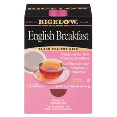 BTC009906 - Bigelow® Tea Pods