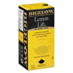 BTC10342 - Bigelow® Single Flavor Tea Bags