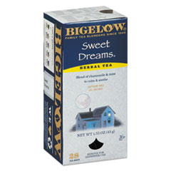 BTC10396 - Bigelow® Single Flavor Tea Bags