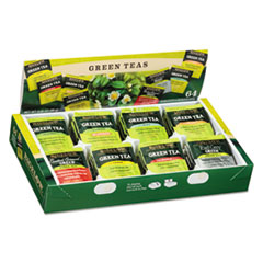 BTC30568 - Bigelow® Green Tea Assortment