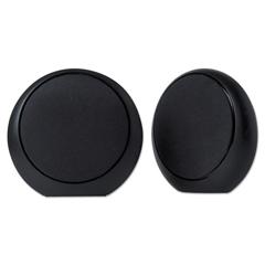 BTHBYAUBS122BK - ByTech® Surround Sound Bluetooth® Speakers