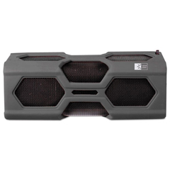 BTHCLAUBS11102 - Case Logic® Bluetooth® Speaker with Power Bank