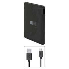 BTHCLPB22102BK - Case Logic® Power Bank