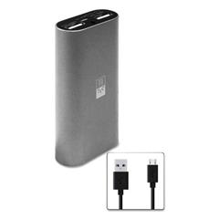 BTHCLPB44103SL - Case Logic® Power Bank