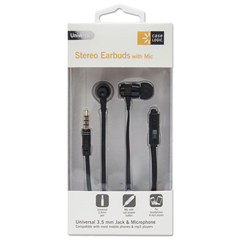 BTHCLSTHD800 - Case Logic® 800 Series Earbuds