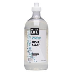 BTR895454002157 - Better Life® DISH IT OUT™ Dish Liquid Soap