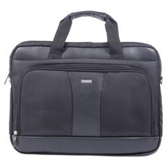 BUGEXB526 - bugatti Gregory Executive Briefcase