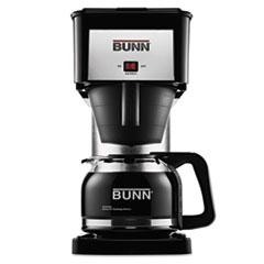 BUNBXB - BUNN® 10-Cup Pour-O-Matic® Coffee Brewer