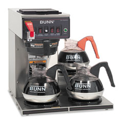 BUNCWTF153LP - BUNN® Commercially Rated Automatic Brewer