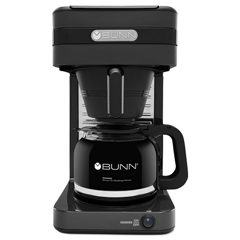 BUNNHS - BUNN® 10-Cup Professional Home Coffee Brewer