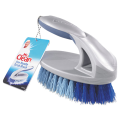 BUT442402 - Mr. Clean® Iron Handle Brush