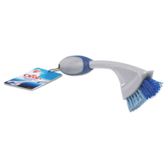 BUT442408 - Mr. Clean® Tile  Grout Brush