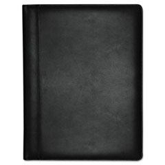 BUXOC85006BK - Buxton® Executive Leather Padfolio