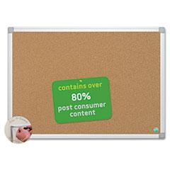 BVCCA051790 - MasterVision® Earth-it® Cork Board