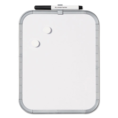 BVCCLK020303 - MasterVision® Magnetic Dry Erase Board