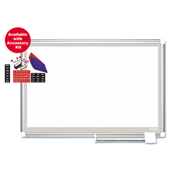 BVCCR1232830A - MasterVision® All Purpose Planner Board