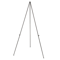 BVCFLX04201MV - MasterVision® Instant Easel
