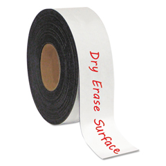 BVCFM2118 - MasterVision® Dry Erase Magnetic Tape