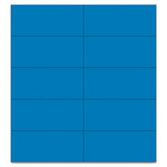 BVCFM2401 - MasterVision® Dry Erase Magnetic Tape