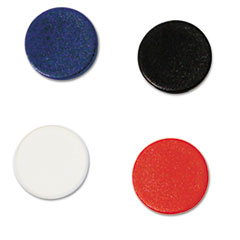 BVCIM140909 - MasterVision® Interchangeable Magnetic Characters