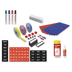 BVCKT1317 - MasterVision® Magnetic Board Accessory Kit