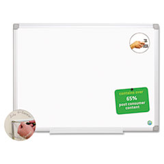 BVCMA0300790 - MasterVision® Earth-it® Dry Erase Board