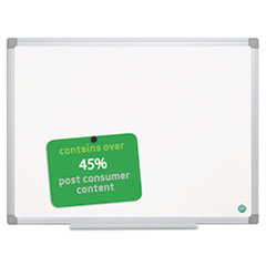 BVCMA0307790 - MasterVision® Earth Gold Ultra® Magnetic Dry Erase Boards