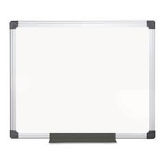 BVCMA0312170MV - MasterVision® Value Melamine Dry Erase Board