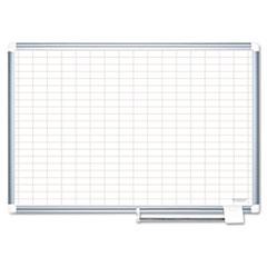 BVCMA0392830 - MasterVision® Grid Planning Board
