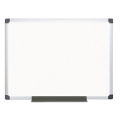 BVCMA0507170 - MasterVision® Value Lacquered Steel Magnetic Dry Erase Board