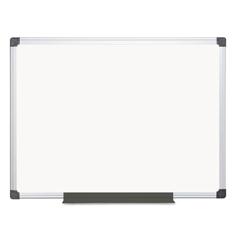BVCMA0512170MV - MasterVision® Value Melamine Dry Erase Board